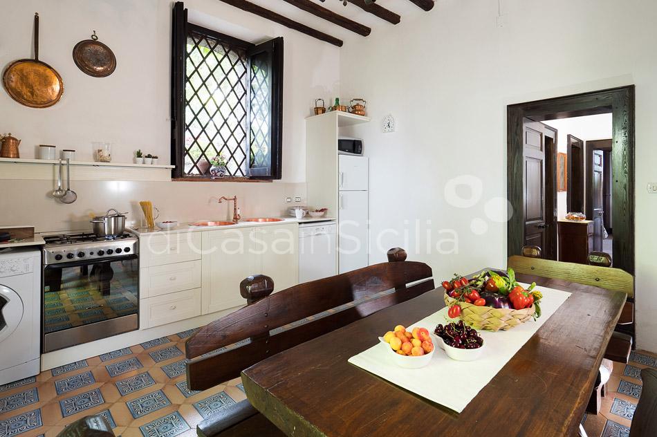 Montebello Villa mit Pool und Whirlpool zur Miete Milo Etna Sizilien - 19
