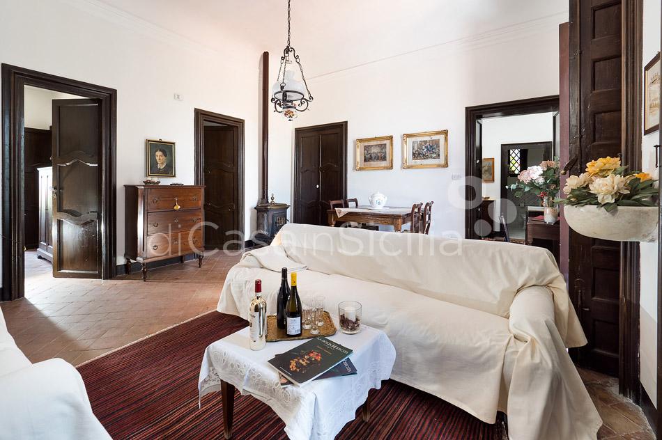Montebello Villa mit Pool und Whirlpool zur Miete Milo Etna Sizilien - 23