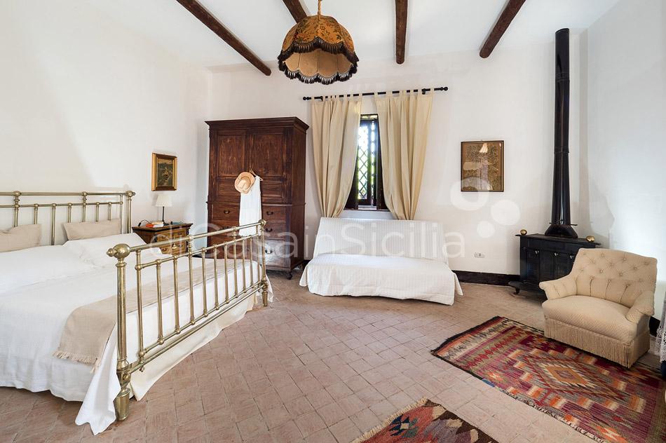 Montebello Villa mit Pool und Whirlpool zur Miete Milo Etna Sizilien - 24