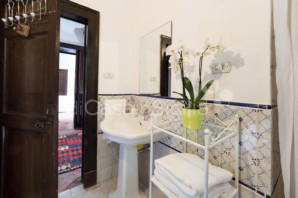 Montebello Villa mit Pool und Whirlpool zur Miete Milo Etna Sizilien - 27