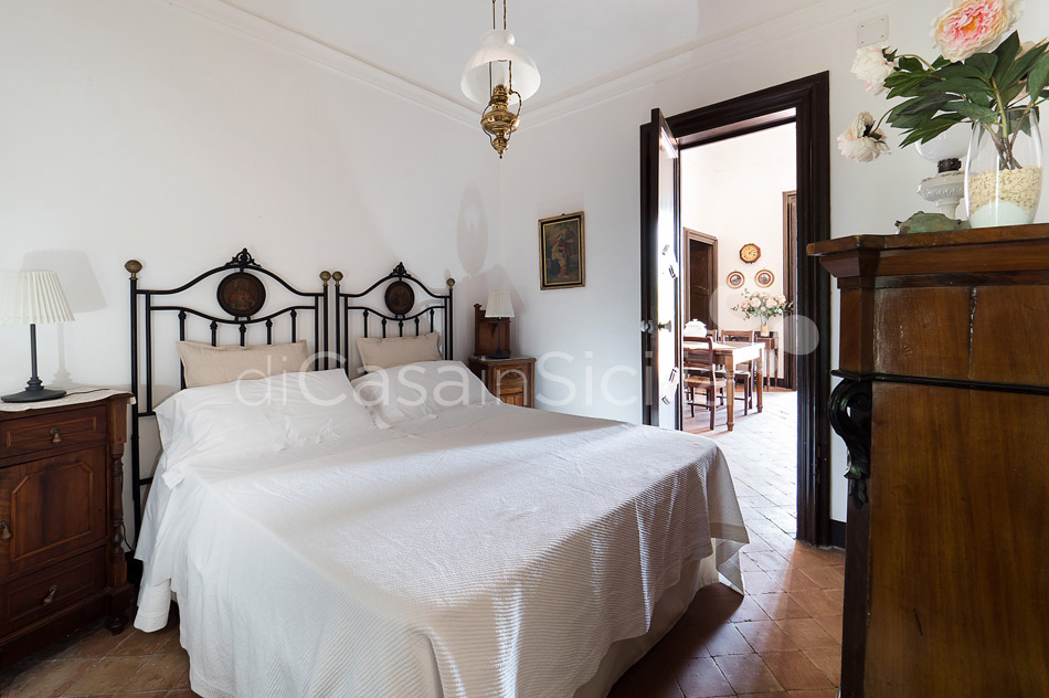 Montebello Villa mit Pool und Whirlpool zur Miete Milo Etna Sizilien - 28