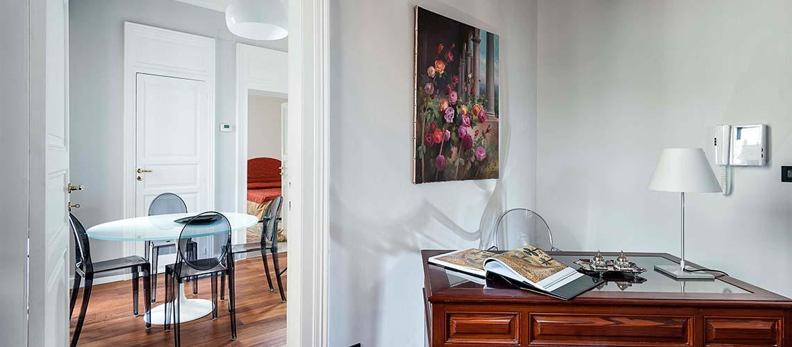 Glam Apartments in Trapani, west of Sicily | Di Casa in Sicilia - 18