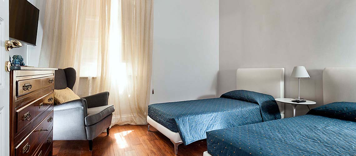 Glam Apartments in Trapani, west of Sicily | Di Casa in Sicilia - 20