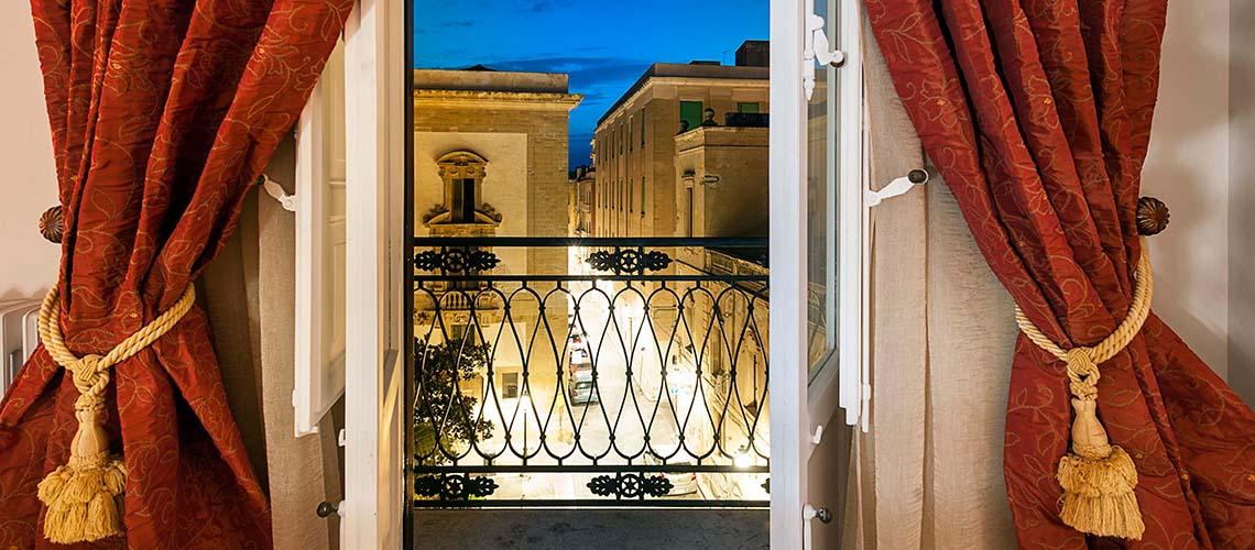 Palazzo Barlotta Principe Appartamento affitto a Trapani Sicilia - 21