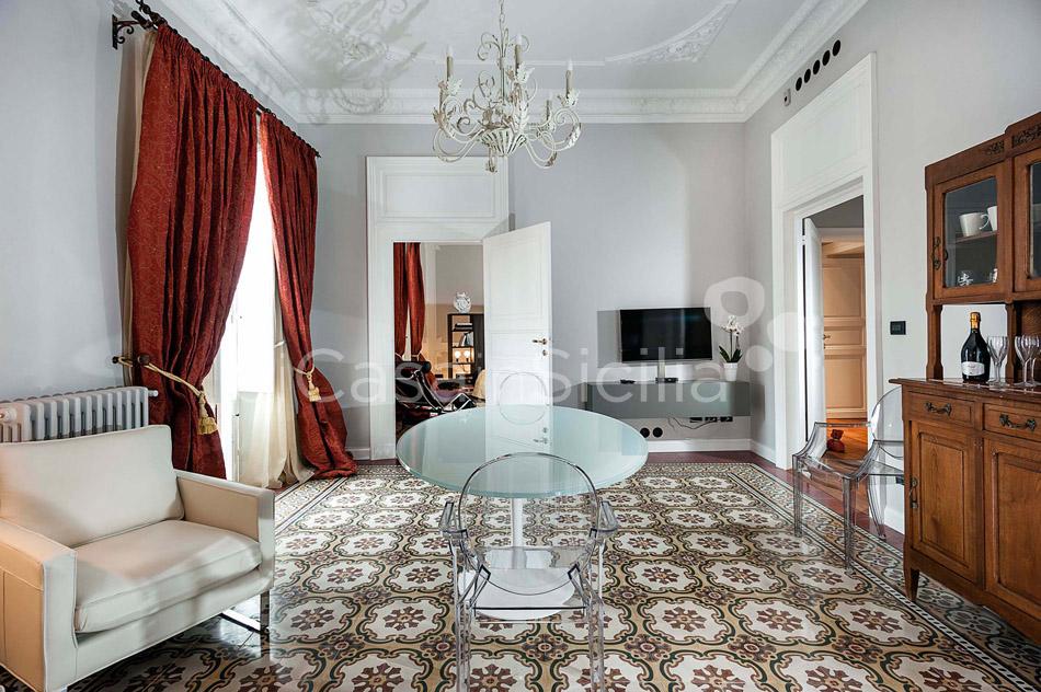 Palazzo Barlotta Principe Appartamento affitto a Trapani Sicilia - 3