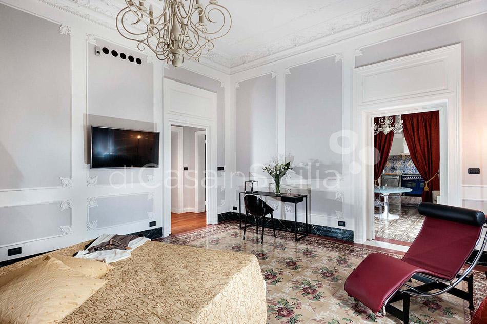 Palazzo Barlotta Principe Appartamento affitto a Trapani Sicilia - 8