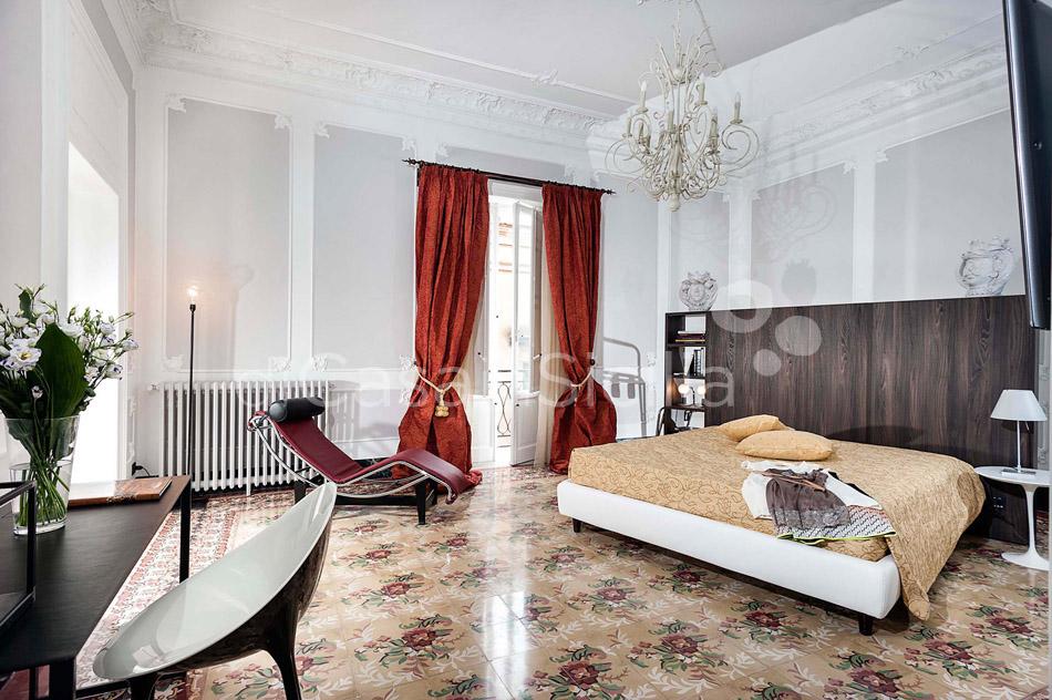 Palazzo Barlotta Principe Appartamento affitto a Trapani Sicilia - 9