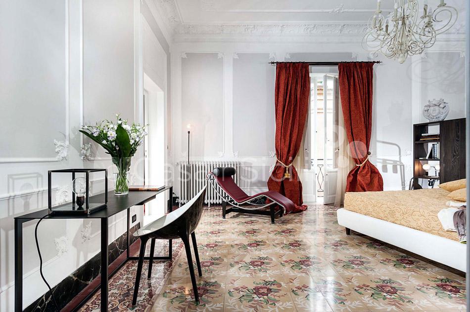 Palazzo Barlotta Principe Appartamento affitto a Trapani Sicilia - 10