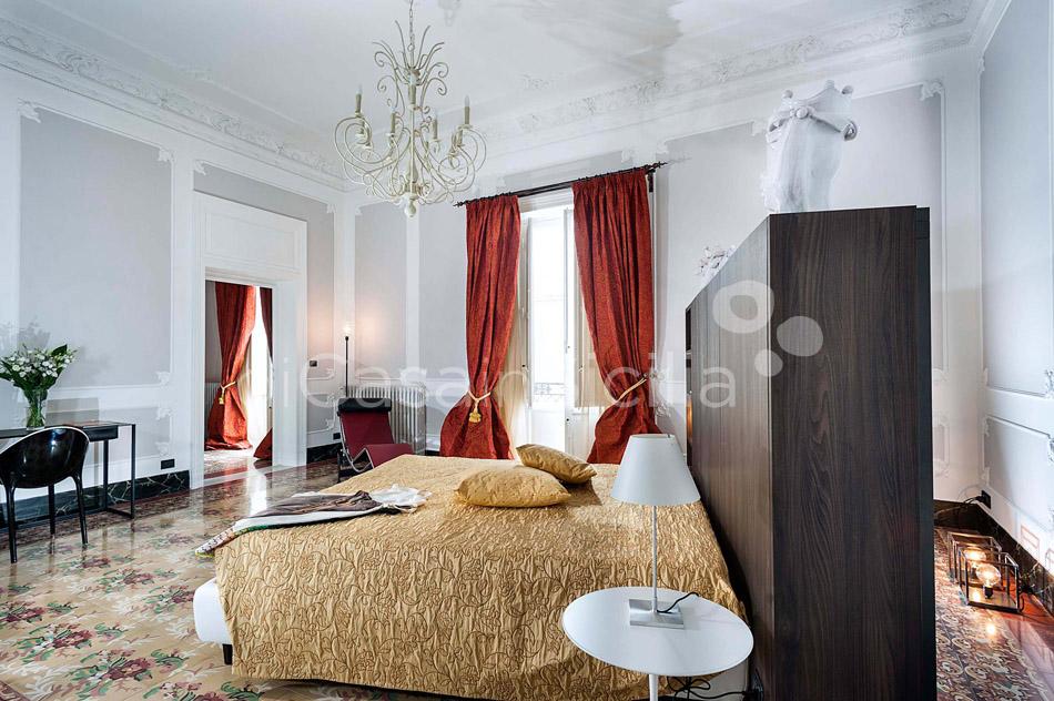 Palazzo Barlotta Principe Appartamento affitto a Trapani Sicilia - 11
