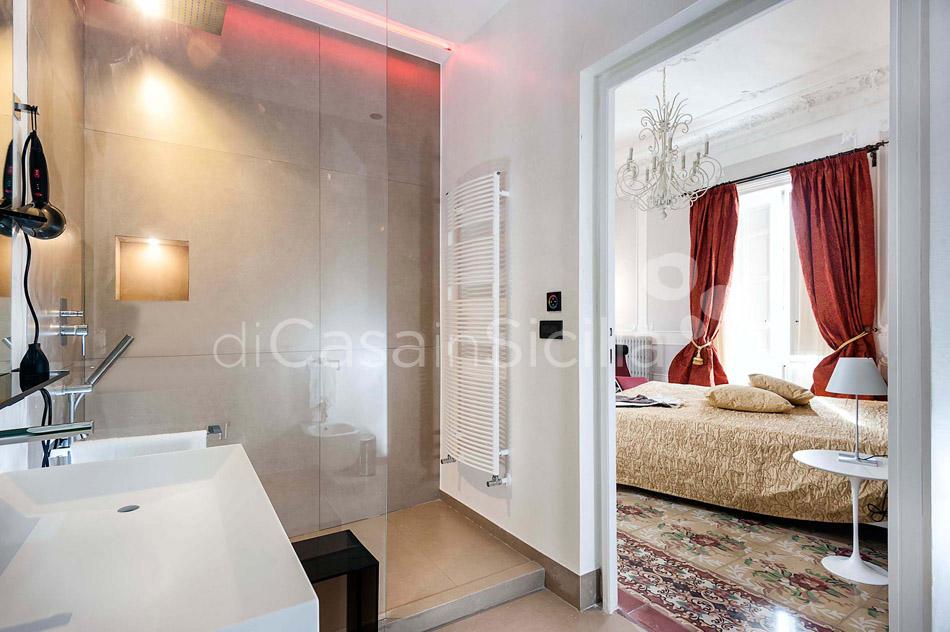 Palazzo Barlotta Principe Appartamento affitto a Trapani Sicilia - 12