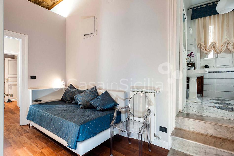 Palazzo Barlotta Principe Appartamento affitto a Trapani Sicilia - 14