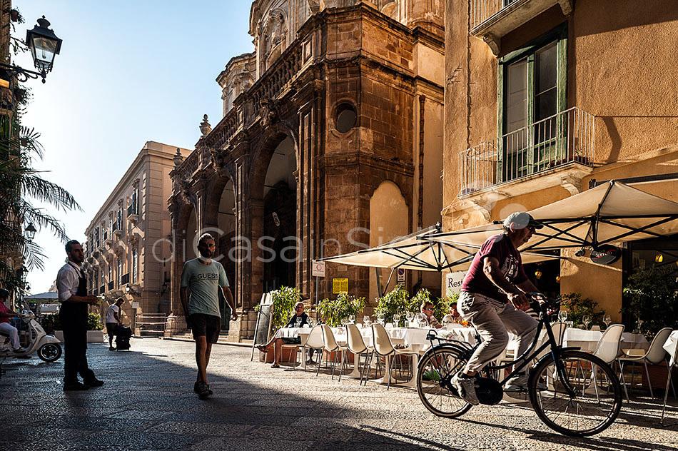 Palazzo Barlotta Principe Appartamento affitto a Trapani Sicilia - 16