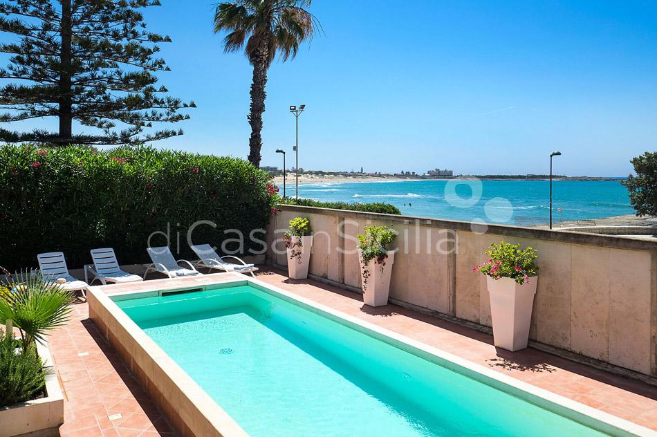 Baia Chiara Seafront Villa Rental with Pool Modica Sicily - 0