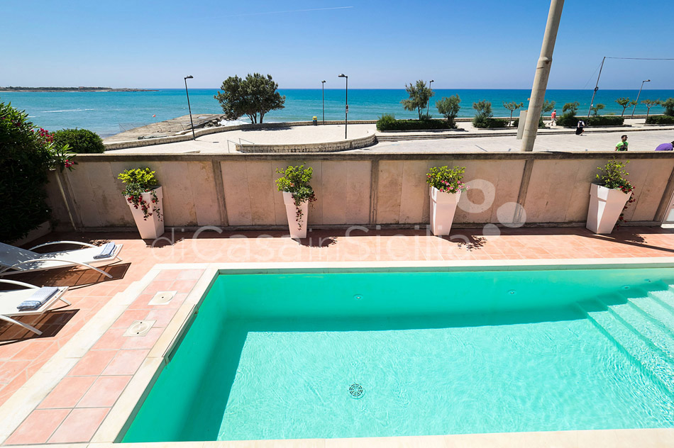 Baia Chiara Seafront Villa Rental with Pool Modica Sicily - 2