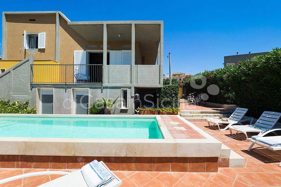 Baia Chiara Seafront Villa Rental with Pool Modica Sicily - 5