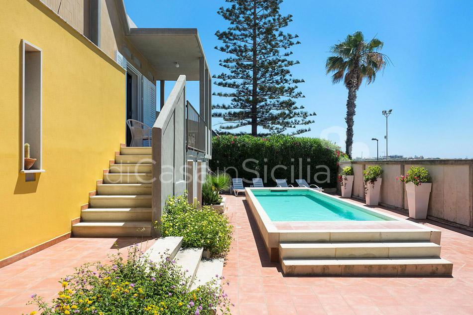 Baia Chiara Villa con Piscina Fronte Mare in affitto Modica Sicilia - 6