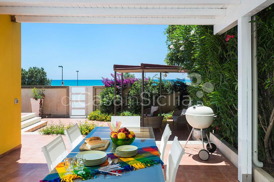 Baia Chiara Villa con Piscina Fronte Mare in affitto Modica Sicilia - 8
