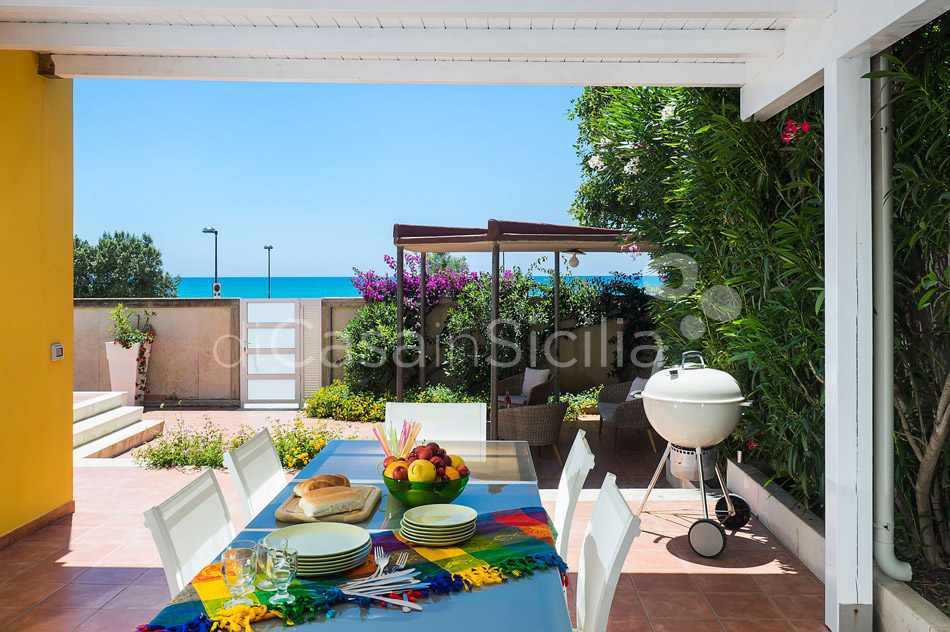 Baia Chiara Seafront Villa Rental with Pool Modica Sicily - 8