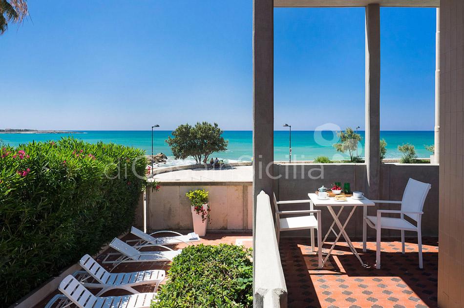Baia Chiara Villa con Piscina Fronte Mare in affitto Modica Sicilia - 9