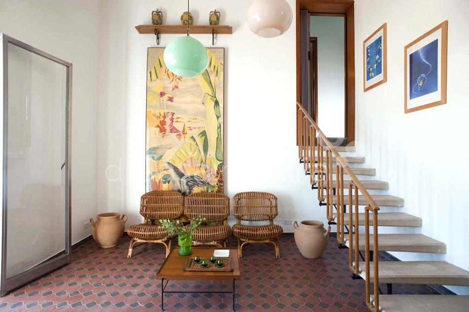 Baia Chiara Villa con Piscina Fronte Mare in affitto Modica Sicilia - 12