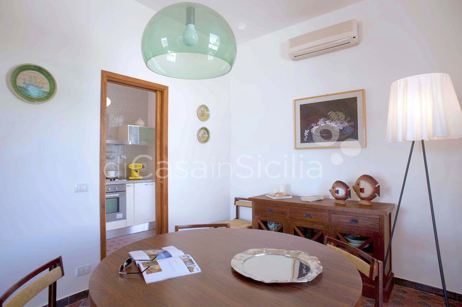 Baia Chiara Villa con Piscina Fronte Mare in affitto Modica Sicilia - 14