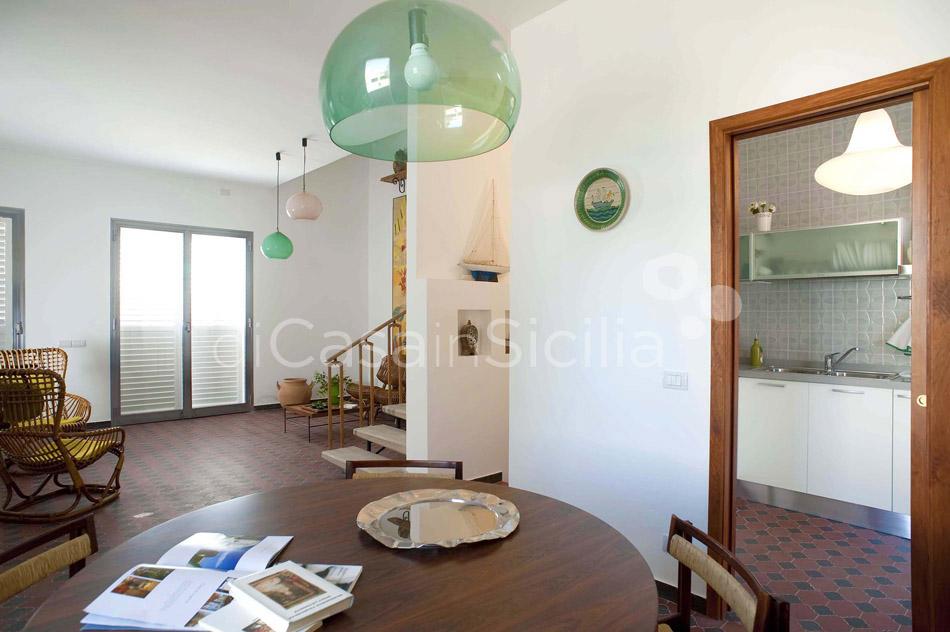 Baia Chiara Villa con Piscina Fronte Mare in affitto Modica Sicilia - 15