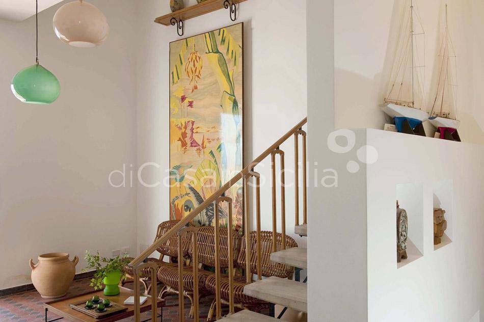 Baia Chiara Villa con Piscina Fronte Mare in affitto Modica Sicilia - 16