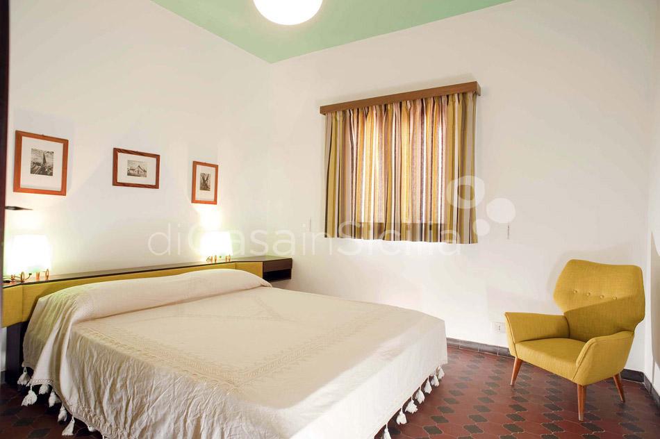 Baia Chiara Villa con Piscina Fronte Mare in affitto Modica Sicilia - 19