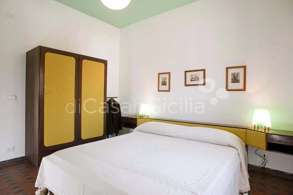 Baia Chiara Villa con Piscina Fronte Mare in affitto Modica Sicilia - 20