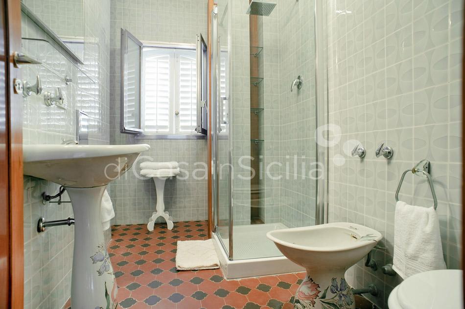 Baia Chiara Villa con Piscina Fronte Mare in affitto Modica Sicilia - 22