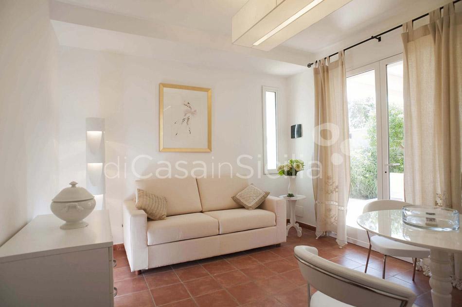 Baia Chiara Villa con Piscina Fronte Mare in affitto Modica Sicilia - 24