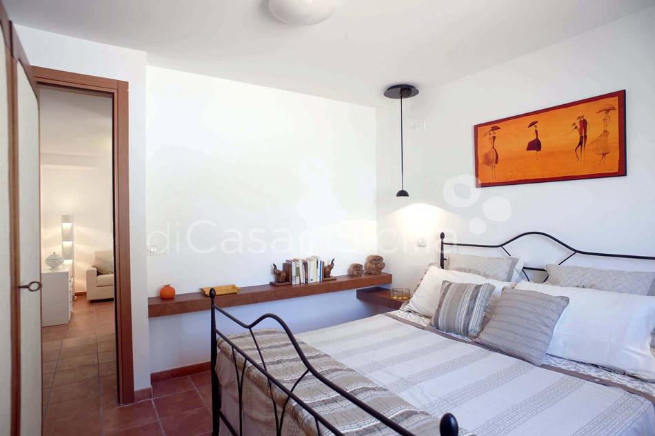 Baia Chiara Villa con Piscina Fronte Mare in affitto Modica Sicilia - 25