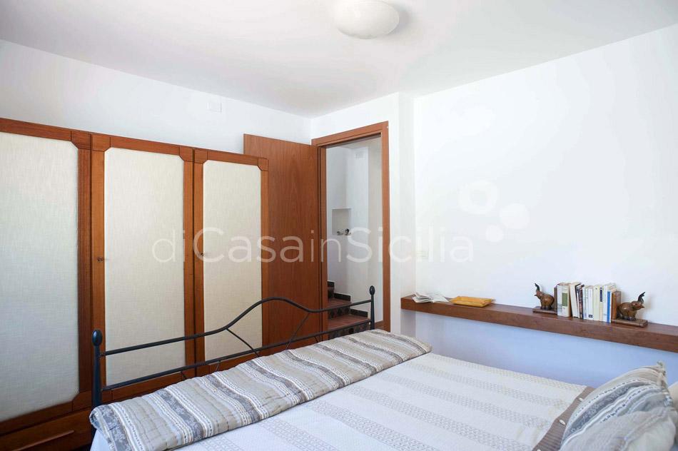 Baia Chiara Villa con Piscina Fronte Mare in affitto Modica Sicilia - 26