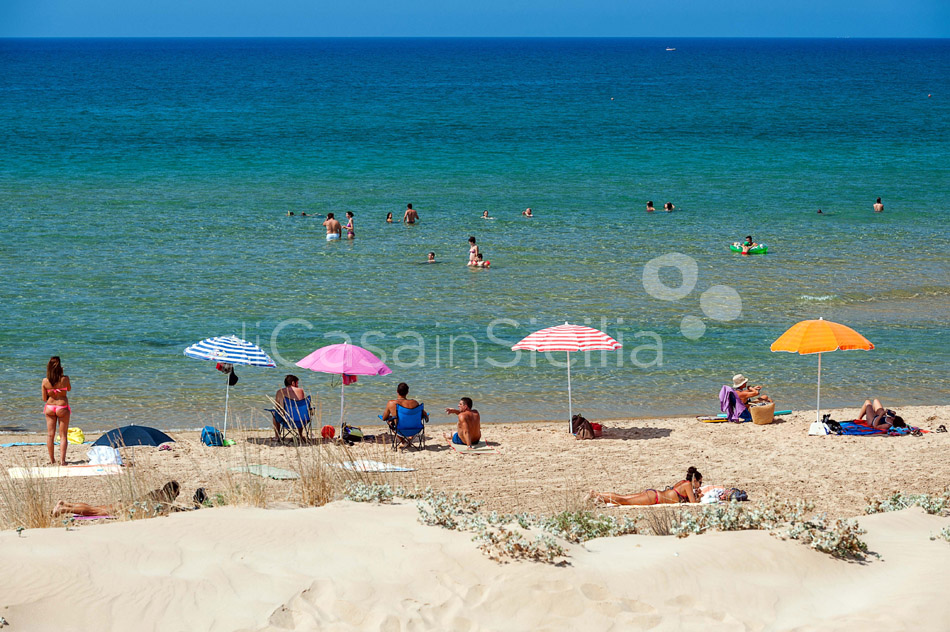 Baia Chiara Seafront Villa Rental with Pool Modica Sicily - 27