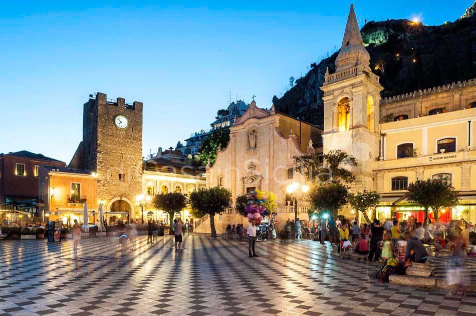 Baia Chiara Villa con Piscina Fronte Mare in affitto Modica Sicilia - 32