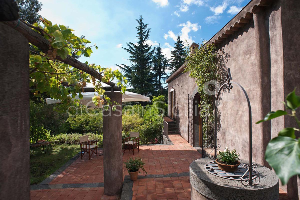 Palmento Monterosso Villa in affitto sull'Etna Trecastagni Sicilia - 10