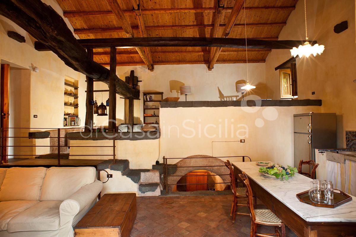Palmento Monterosso Villa in affitto sull'Etna Trecastagni Sicilia - 13