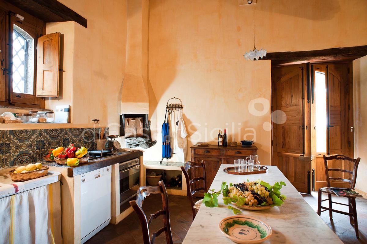 Palmento Monterosso Villa in affitto sull'Etna Trecastagni Sicilia - 15