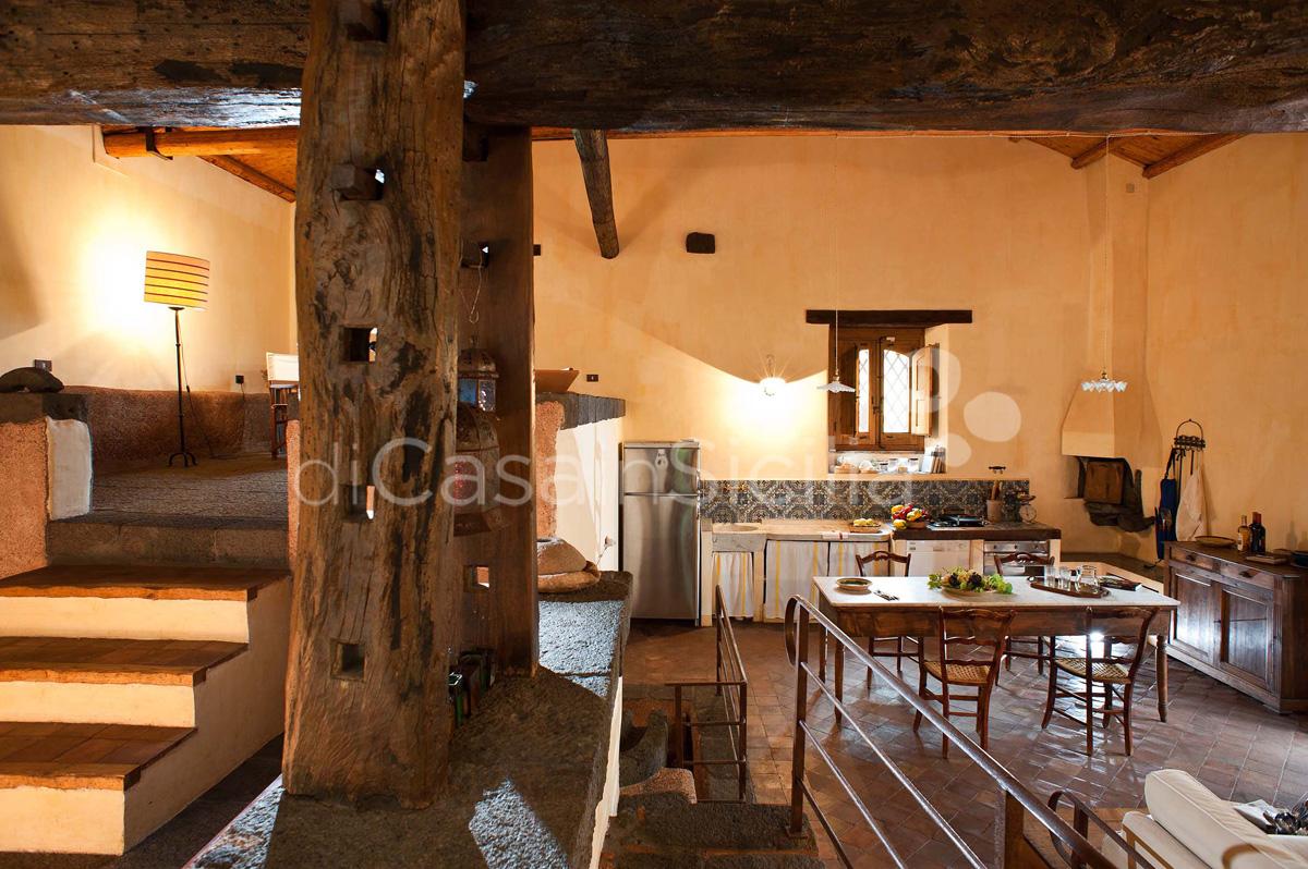 Palmento Monterosso Villa in affitto sull'Etna Trecastagni Sicilia - 19