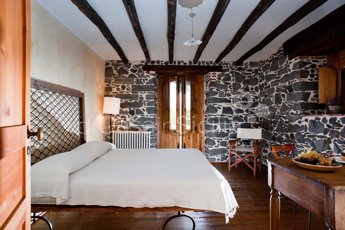 Palmento Monterosso Villa in affitto sull'Etna Trecastagni Sicilia - 21