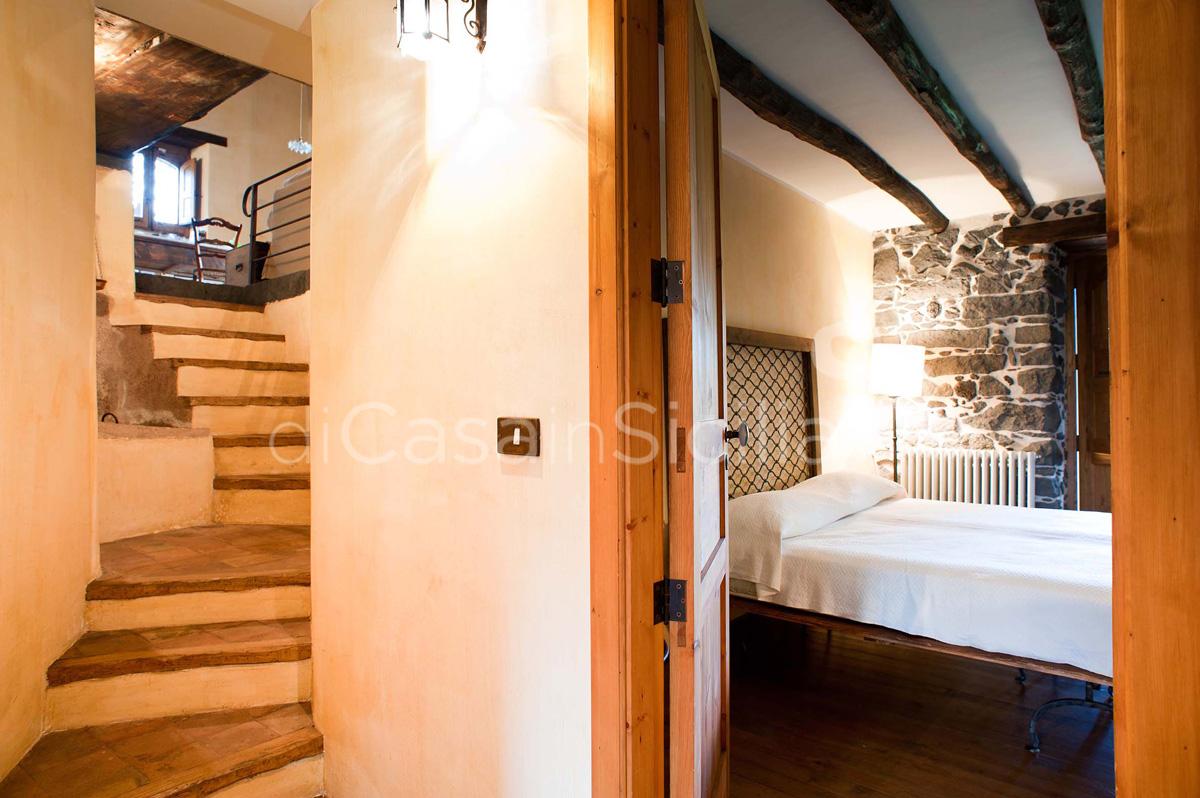 Palmento Monterosso Villa in affitto sull'Etna Trecastagni Sicilia - 22