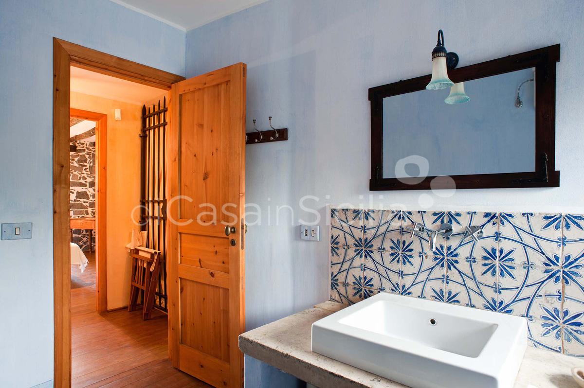 Palmento Monterosso Villa in affitto sull'Etna Trecastagni Sicilia - 26