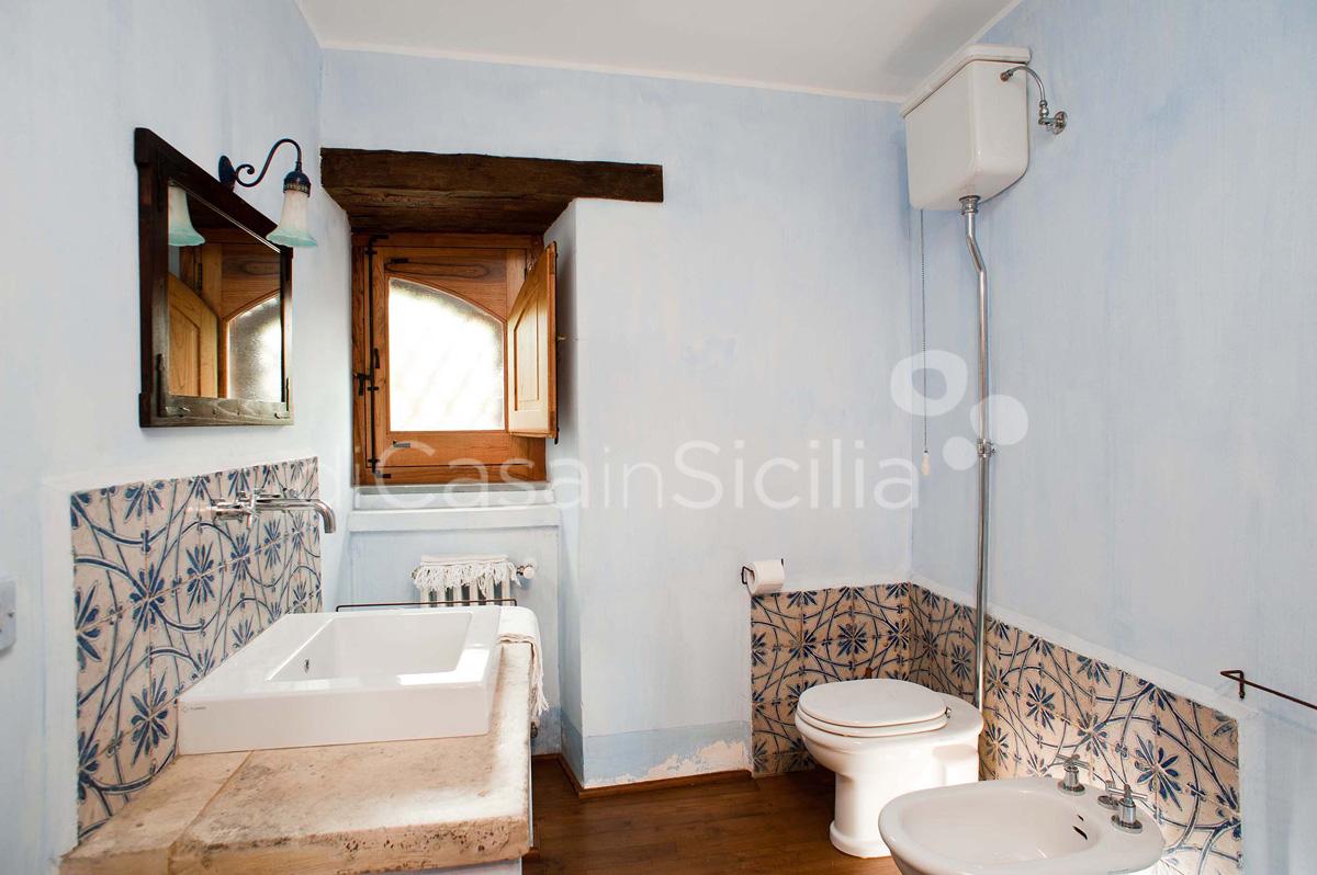 Palmento Monterosso Villa in affitto sull'Etna Trecastagni Sicilia - 27