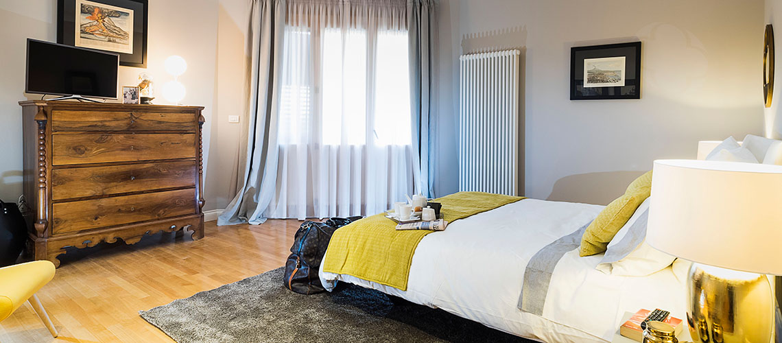 Penthouse Duomo Luxuswohnung zur Miete in Catania Sizilien  - 44