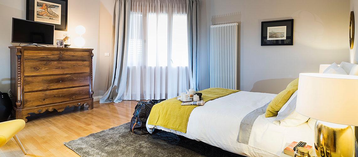 Penthouse Duomo Appartamento di Lusso in affitto a Catania Sicilia - 44
