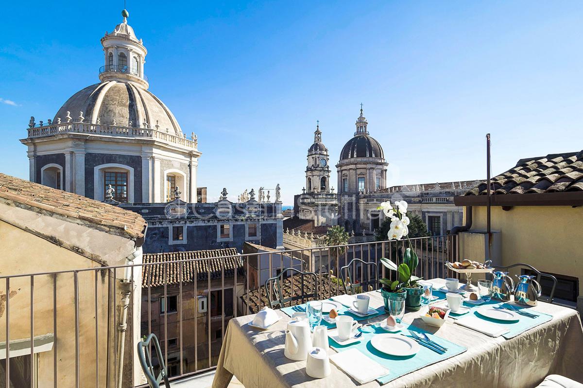 Penthouse Duomo Appartamento di Lusso in affitto a Catania Sicilia - 17