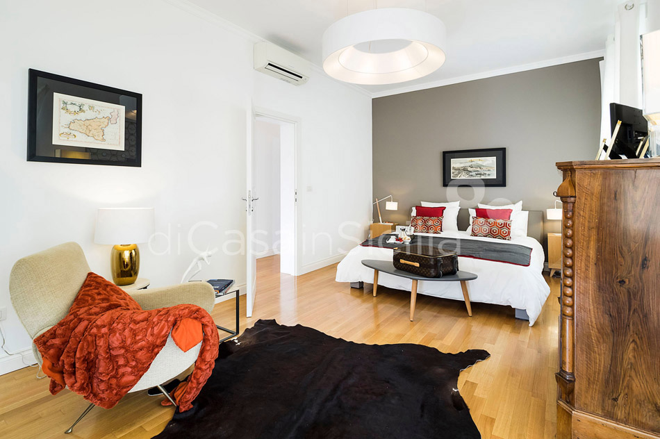 Penthouse Duomo Luxuswohnung zur Miete in Catania Sizilien  - 28