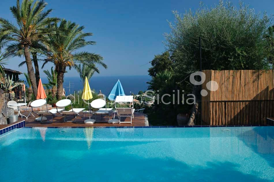 Sea view Summer Residence, Ionian Coast|Di Casa in Sicilia - 0