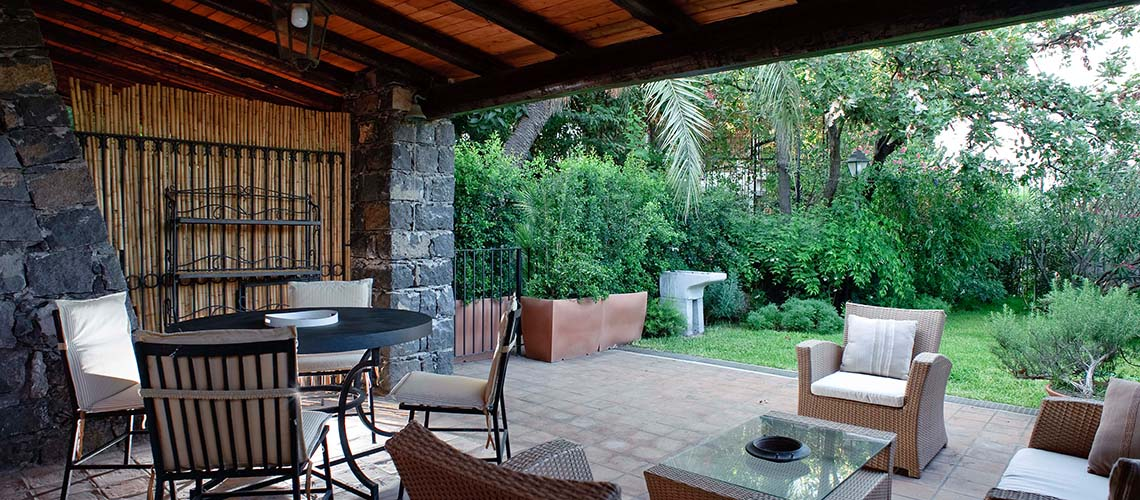 Appartamenti in Villa con piscina, Aci Castello|Di Casa in Sicilia - 26