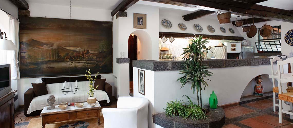 Appartamenti in Villa con piscina, Aci Castello|Di Casa in Sicilia - 27